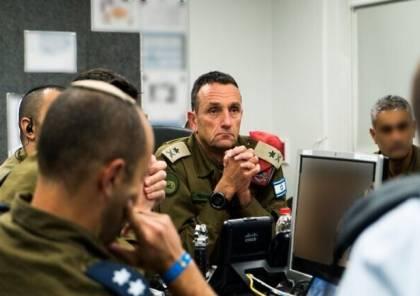 """قائد بجيش الاحتلال : لدينا مهمة إحضار """"غولدين وشاؤول"""" إلي المقابر الإسرائيلية"""