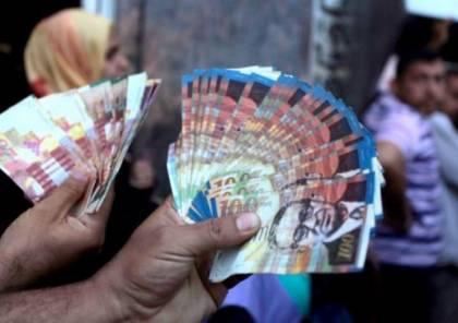 مجدلاني: صرف 246 مليون شيقل لصالح الأسر الفقيرة منذ بداية العام