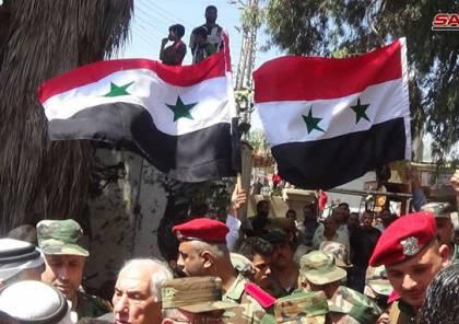 روسيا تطالب بسيطرة دمشق على المناطق التي تنسحب منه القوات الأمريكية من سورية