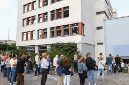 ميدل إيست آي: القضية الفلسطينية كانت حاضرة في الانتخابات الألمانية