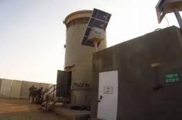 """6 سنوات على العملية .. القسام ينشر التفاصيل الدقيقة لعملية """"ناحل عوز"""""""