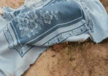 غزة: العثور على جثة فتاة متحللة ومدفونة في منزلها بمدينة بيت لاهيا