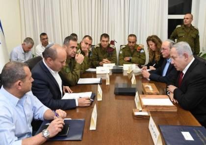 يديعوت : المستوى السياسي تبنى موقف الجيش بشأن التسهيلات لغزة