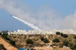 """صحيفة اسرائيلية: حماس في مناورة """"أسبوع الحرب"""".. من المسؤول عن إطلاق الصاروخين؟"""