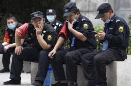 """الصين تفند """"24 كذبة"""" أطلقها ساسة أمريكيين بشأن تعاملها مع تفشي فايروس """"كورونا"""""""