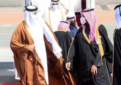أول اختراق للمصالحة الخليجية..قطر توقف بطل كمال أجسام بحريني