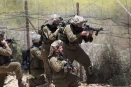 الاحتلال يعتقل شابًا على حدود غزة