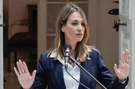 وزيرة التعليم الإسرائيلية: إنهاء العنف بالوسط العربي يبدأ من التعليم