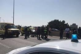 اللد: إصابة رجل بجراح خطيرة بعد تعرضه لإطلاق نار