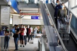 المالية الاسرائيلية: 1.5 مليار شيكل اسبوعيا تكلفة القيود المفروضة بسبب كورونا