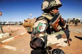 الجزائر: الجيش يواصل عمليته غربي البلاد وارتفاع حصيلة الضحايا إلى 9 قتلى