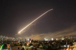 المرصد السوري :مقتل 6 أشخاص في القصف الإسرائيلي قرب دمشق