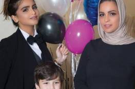حلا الترك تسجن والدتها والأخيرة تبكي..فيديو