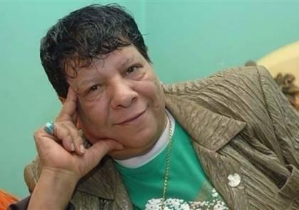 """وفاة الفنان المصري """"شعبان عبد الرحيم"""""""
