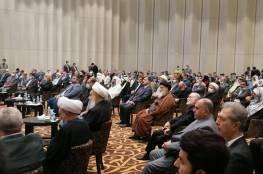 القوى المدنية الوطنية العراقية تعلن تأسيس تنسيقية لمواجهة التطبيع مع الاحتلال