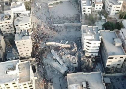 بالتفاصيل .. كيف تابع الاعلام العبري التصعيد ضد غزة؟