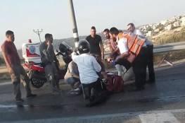 مستوطن يدهس شابا غرب بيت لحم ويصيبه بجراح حرجة