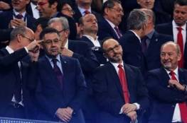 رئيس برشلونة: ميسي قادر على اللعب إلى غاية 45 سنة