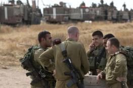 """جيش الاحتلال : علينا ان نمضي قدماً بالتفاهمات مع حماس ..و""""الشاباك"""" يعترض"""