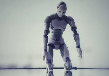 """شاهد.. علماء يتمكنون من تزويد روبوتات بـ""""أحاسيس"""" بشرية"""