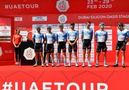 عزل الفريق الرياضي الإسرائيلي في الإمارات بسبب كورونا