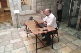 """الباحث بركات يكشف لغز قبرَي باب الخليل ومفهوم """"القشلات"""" العثمانية في القدس"""