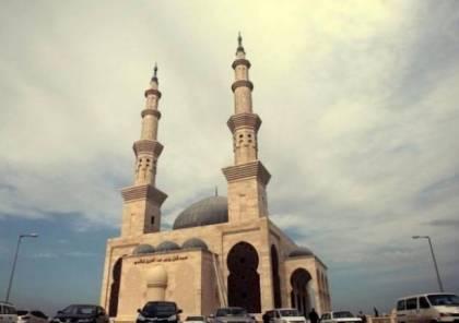 """""""الأوقاف بغزة"""" تنشر تعميماً لمؤذني مساجد القطاع بخصوص رفع أذان صلاة الفجر"""