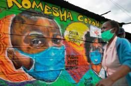 أول دولة إفريقية تتجاوز عتبة المليون بإصابات كورونا