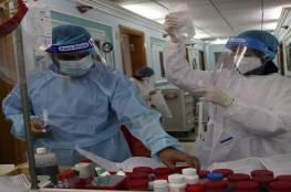"""الصحة الفلسطينية : لم نتسلّم أي لقاحات خاصة بـ""""كورونا"""" من إسرائيل"""