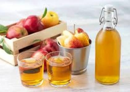 طرق مدهشة قد يعزز خل التفاح من خلالها صحتك!