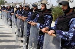 الشرطة : سنُباشر تأمين مقر لجنة الانتخابات المركزية في قطاع غزة