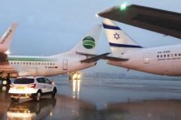 اخفاق امني في مطار بن غوريون يسفر عن تهريب مئات الاجانب الى اسرائيل