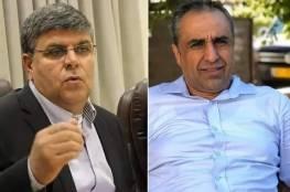 استقالة رئيسا أم الفحم وعرعرة من منصبيهما احتجاجا على العنف والجريمة وتواطؤ الشرطة