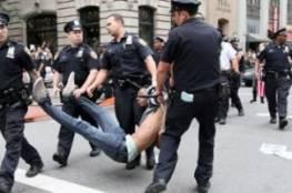 الشرطة الأمريكية توقف رجلا هدد بتنفيذ مجزرة حال فوز بايدن