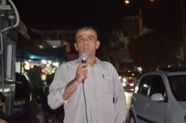 قوة خاصة تابعة لجيش الاحتلال تعتقل القيادي أبو عكر من بيت لحم