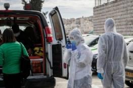 155 مريضًا بفيروس كورونا لدى فلسطينيي الداخل