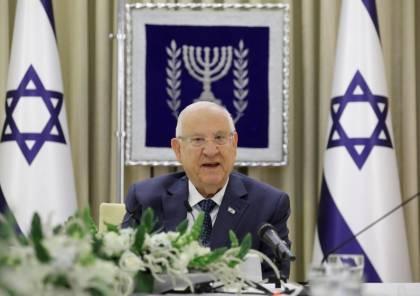 إسرائيل: 51 نائبا يوصون بتكليف يئير لابيد بمهمة تشكيل الحكومة