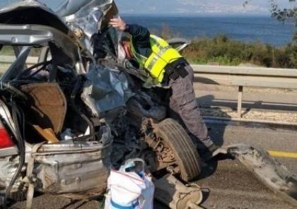 مصرع شاب وفتاة بحادثين منفصلين في الداخل الفلسطيني