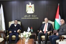 عساف: الحقيقة الفلسطينية العربية في القدس لا يمكن إلغاؤها