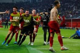 فيديو.. ليفربول بطلا لكأس العالم للأندية للمرة الأولى في تاريخه