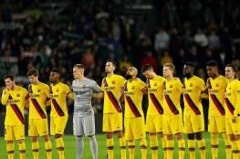 برشلونة يخطف جوهرة سوسيداد
