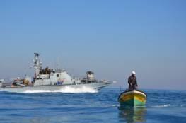 البحرية المصرية تعتقل صيادين من رفح