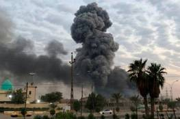 مقتل ثلاثة عناصر من قوات موالية لإيران في القصف الإسرائيلي للقنيطرة