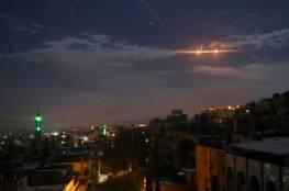 """حذر إسرائيلي """"جدي"""" من تهديدات إيرانية في سوريا"""