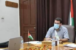 الصحة بغزة تعلن عن فتح باب التنافس لأشغال مواقع إشرافية في مرافقها