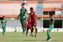 الكشف عن القرار النهائي لانتقالات اللاعبين بغزة