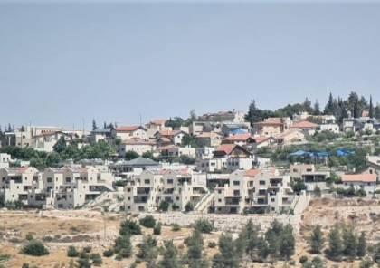 الخارجية: دور الزراعة الإسرائيلية بدعم الاستيطان دليل مدى تورطهم بالجريمة