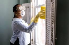 يمكن لمواد التنظيف قتل فيروس كورونا .. إليك أهمها
