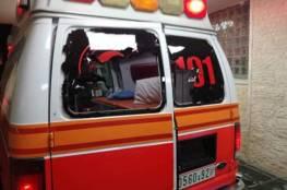مصرع مواطن و3 اصابات بحادثين منفصلين بغزة