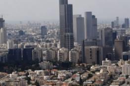 عشرات التجار في تل أبيب يحرقون بضائعهم احتجاجا على الإغلاق...فيديو